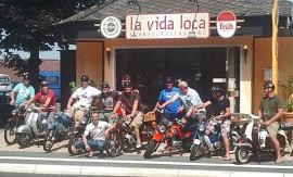 Biker willkommen