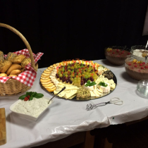 Catering, Partyservice Hennef
